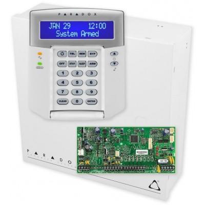 SP5500 + BOX M-40 + K32LCD+