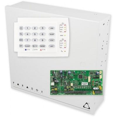 SP5500 + BOX S-40 + K10 - H