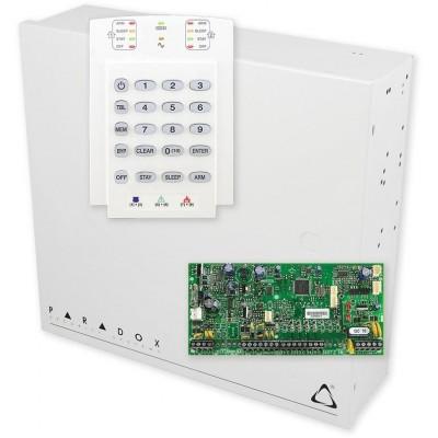 S-6N, povrchová instalační krabička se stříškou pro Commax DRC-2UC, DRC-3UC a DRC-4UC