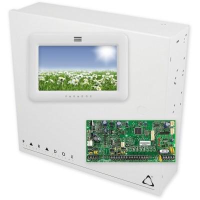 SP5500 + BOX S-40 + TM50 - bílá