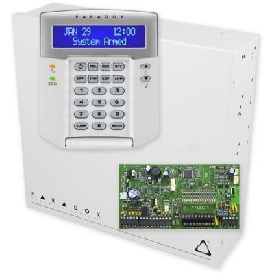 SP7000 + BOX S-40 + K32LCD+