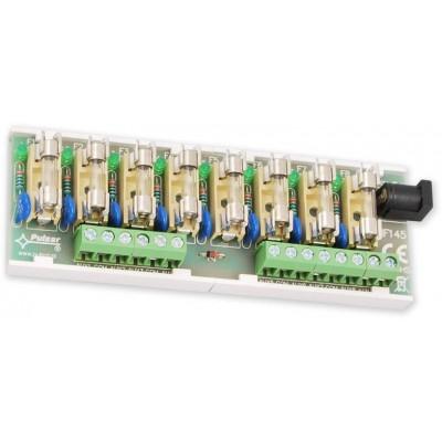 FP 300, vyhodnocovací jednotka pro 300m plotu