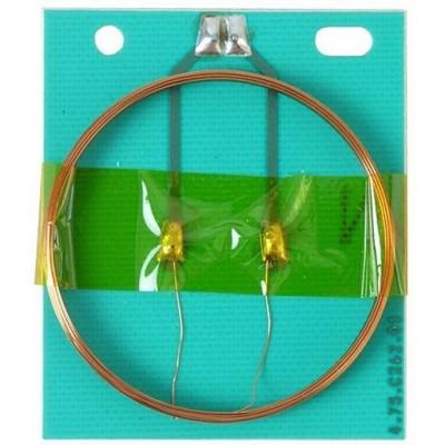 DM 9092-L, Dotyková plocha DEK s LED diodou (v plast. pouzdře)