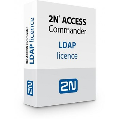 91379042 Access Commander licence Integrace(LDAP)