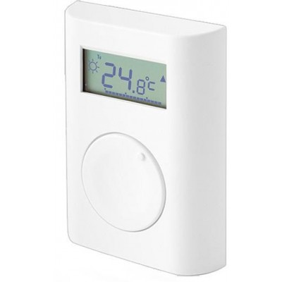 TP-115 sběrnicový program. pokojový termostat