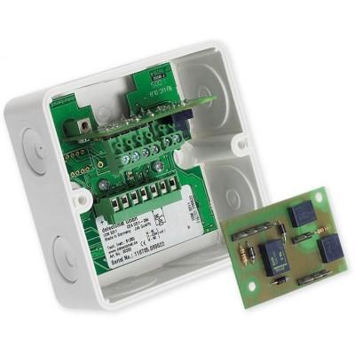 UBW 3311 modul hlídaných výstupů (siréna)
