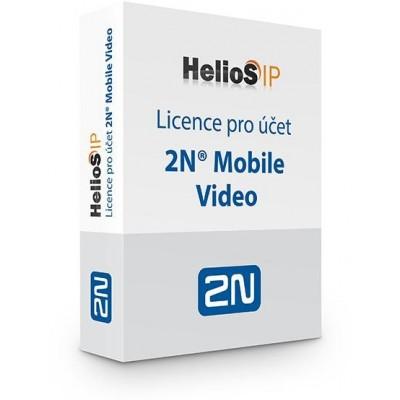 Předplatné Mobile Video na 30 dnů