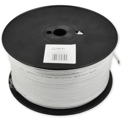 3G-RM-20 bílá/hnědá, závrtný