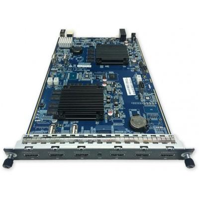 VDC0605H-M70 videokarta, 4K, H.265, 6xHDMI