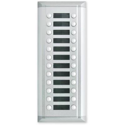 VE24 rozšiřující dveřní jednotka s 24 tl.