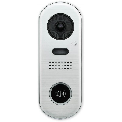 VFC-1 slim venkovní jednotka s fisheye kamerou