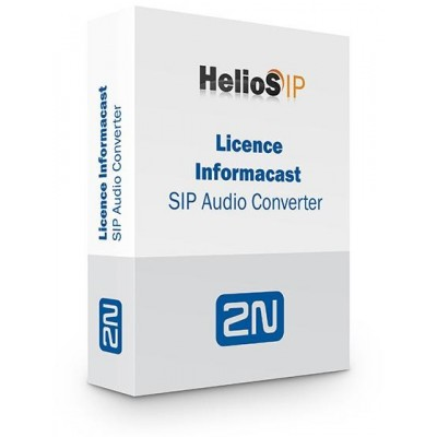 914407E SIP Audio Converter Licence Informacast
