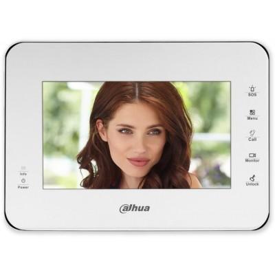 """VTH1560BW 7"""" monitor s vnitřní pamětí"""