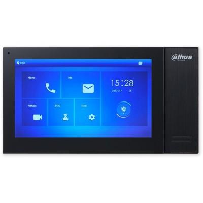 """VTH2421FB-P 7"""" SIP monitor s vnitřní pamětí"""