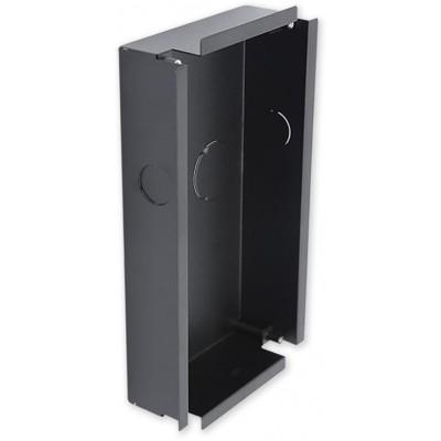 S-7N, povrchová instalační krabička se stříškou pro Commax DRC-5UC, DRC-6UC a DRC-7UC