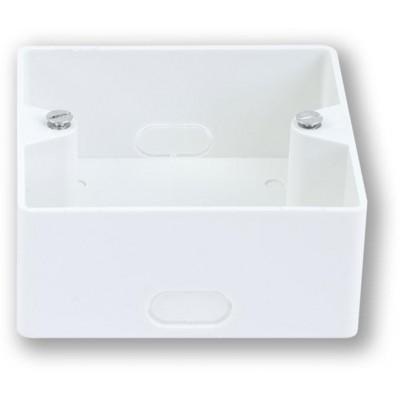 WO-030 krabice 80 x 80 pro povrchovou montáž WO-002