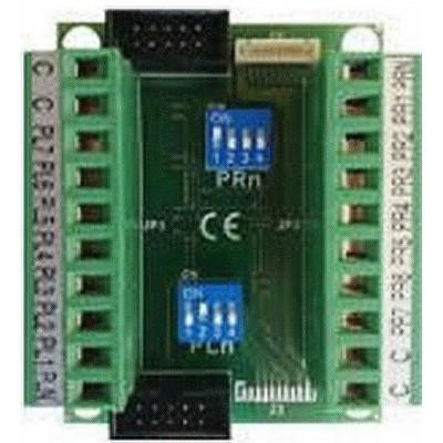 XT2928U převod. spínacích kontaktů na DUO systém