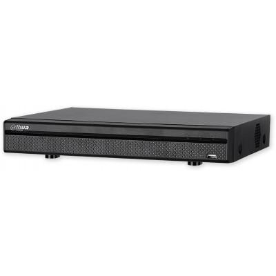 XVR5108H-4KL-X-8P 8CH, ALL hyb., 4K, 1xHDD, PoC 8P