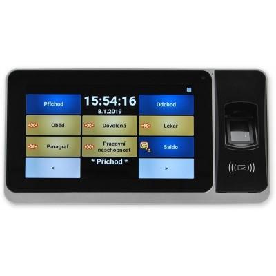ADM2 BUS, modul pro dálkové ovládání DGP/EVO