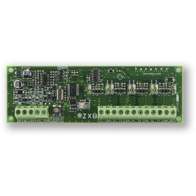 EDK4-B-RS, venkovní čtečka EMarin, antivandal, připojení max. 10m