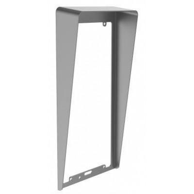 DS-KABV8113-RS/flush stříška pro zápustnou montáž DS-KV8x13-WME1