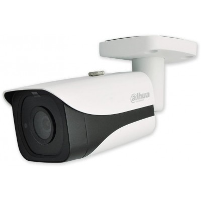 TWH-11SMIR, venkovní kompaktní HD TVI kamera 1.3Mpx, HD 720p, f2.8mm, IR 20m, D-WDR, MAZi