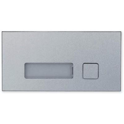 VTO4202F-MB1 rozšiřující dveřní modul s 1 tlačítkem