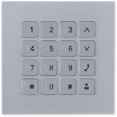 VTO4202F-MK rozšiřující dveřní modul s klávesnicí