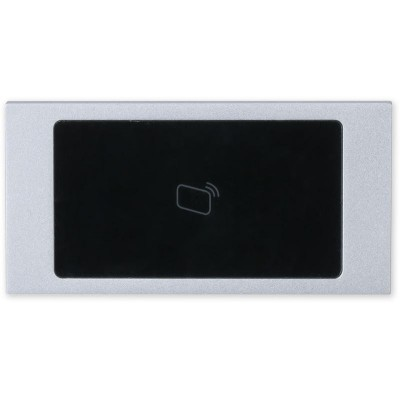 VTO4202F-MR rozšiřující dveřní modul se čtečkou