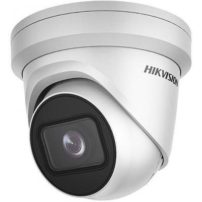 DS-2CD2H83G1-IZ 8 Mpx, IP dome kamera, f2.8-12mm, WDR, EXIR 30m, H265+