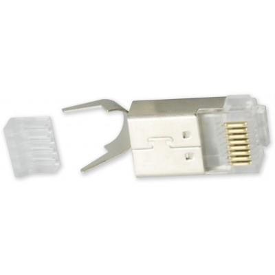 MP-085 C6A konektor, 8P8C, C6A