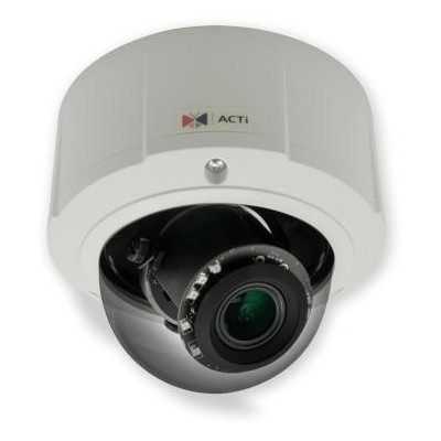 E817 3Mpix, M3,1-13,3 mm, IR 30m, WDR, poplach, SD