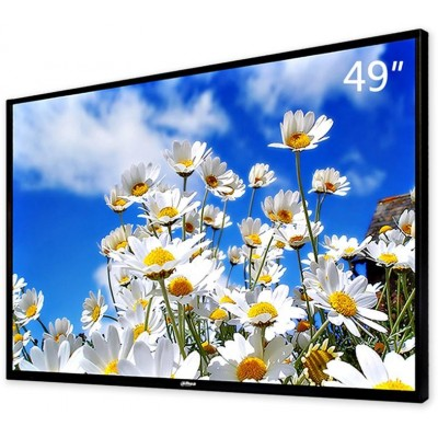 """LM43-F410 43"""" UHD LED, 4K, HDMI, repro, Android 5.1, WiFi"""