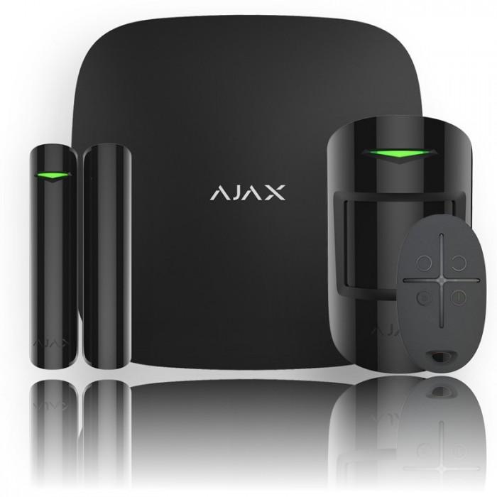 Alarm Ajax StarterKit black (7563)