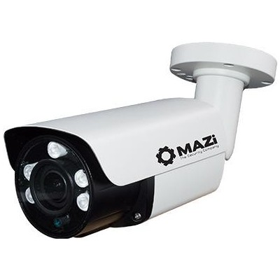 TWN-23SMVR - 2,8 - 12 mm venkovní kompaktní AHD/TVI/CVI/CVBS kamera 2 Mpx, f2.8-12m, IR 45m