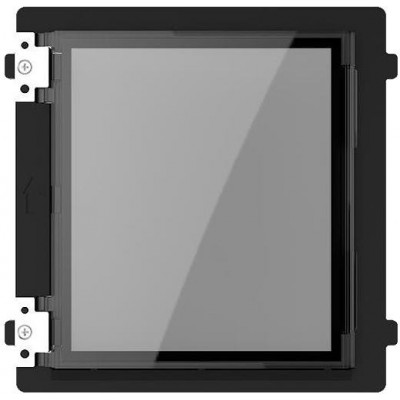 DS-KD-INFO Modul jmenovek s podsvícením pro interkom, 2. gen.