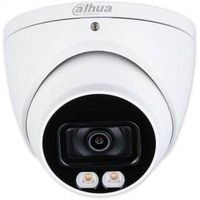 HAC-HDW1509T-A-LED-0360B - 3,6 mm Starlight Full color, 5Mpix, 3,6 mm, bílé LED 40m, WDR, MIC