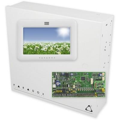 SP6000/R + BOX S-40 + TM50 - bílá