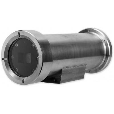 EPC230U 2Mpix, 4,5-135mm, 100m, ocel, ATEX a IECEx certif., IP68