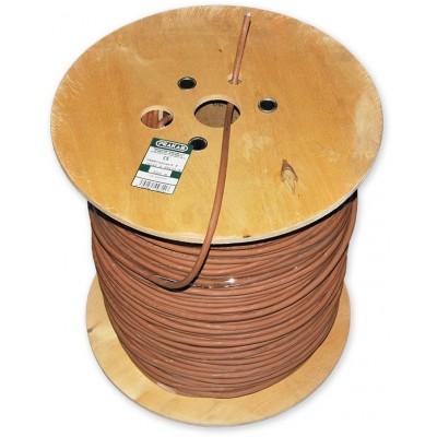 PRAFlaGuard 2x2x0,8 kabel pro instalaci EPS PH 180 , B2ca