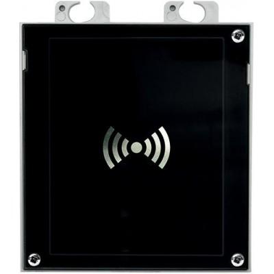 9155042 IP Verso čtečka 13.56MHz,NFC,UID+PACS ID