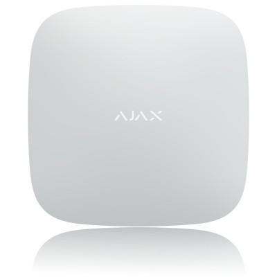 Ajax Hub 2 Plus 12V white (20279_12V)