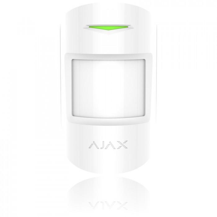 Ajax MotionProtect white (5328)