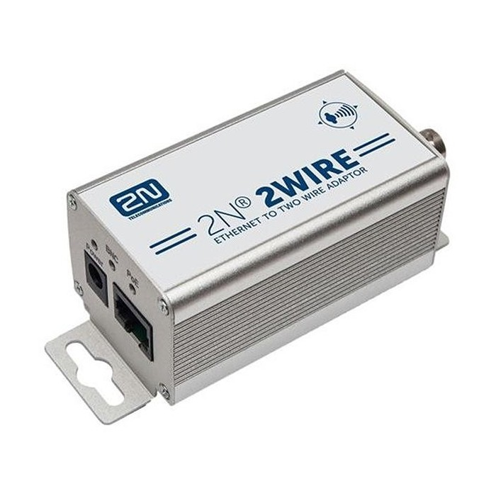 2Wire sada s EU napájecím kabelem