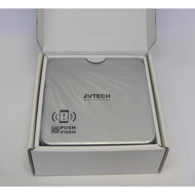 DS-1602ZJ-BOX-CORNER - konzole na roh pro PTZ kamery