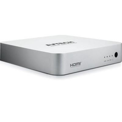AVH800EA6 - síťový 6ti kanálový IP rekordér AVTECH 1080p