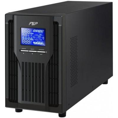 UPS TOWER FSP-1000VA Psin záložní zdroj
