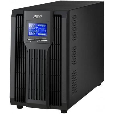UPS TOWER FSP-3000VA Psin záložní zdroj