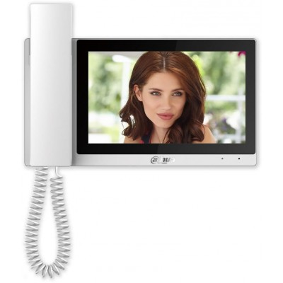 """VTH5421EW-H WIFI 7"""" SIP monitor se sluchátkem"""
