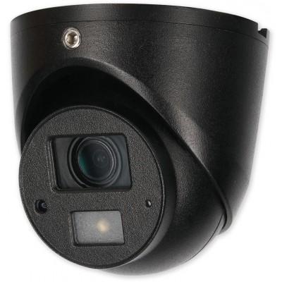 HAC-HDW3200G - 2,8 mm 4v1, 2Mpix, 20m, MIC, mini, černá